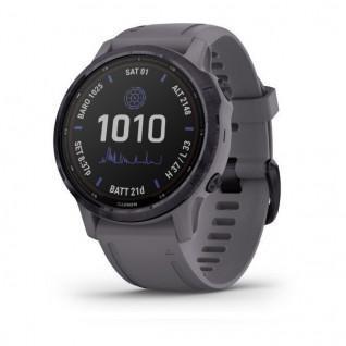 Garmin Fēnix 6s pro Solar watch