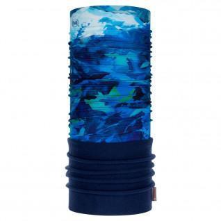 Girocollo per bambini Buff high mountain blue pro