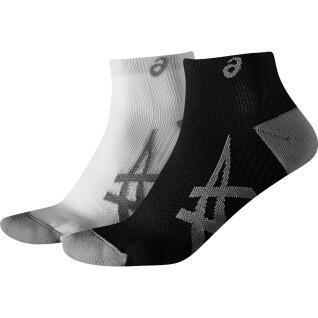 Set di 2 calzini Asics Lightweight