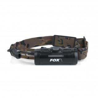 Fox Halo AL350C torcia frontale