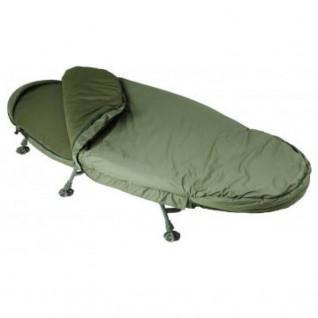 Sistema letto Trakker Levelite Oval Wide
