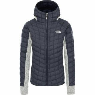 Giacca in pile donna The North Face Thermoball Gordon