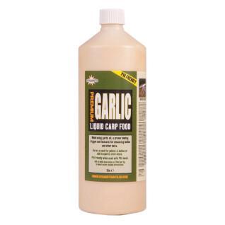 Booster per carpe dynamite baits garlic liquid carp food 1l