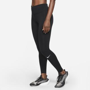 Pantaloni donna Nike Basic Lux 2.0