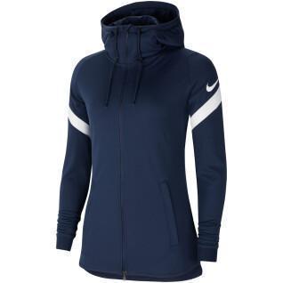 Felpa Nike Dynamic Fit StrikeE21 Donna