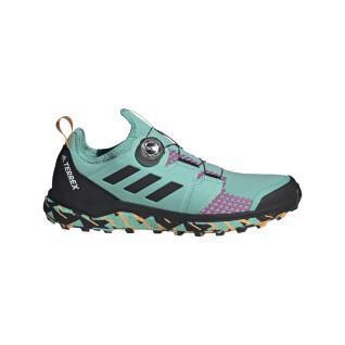 Scarpe trail adidas Terrex Agravic BOA