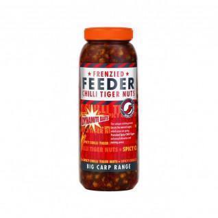 Semi Dynamite Baits Frenzied Feeder Chile Tiger Nuts 2.5L