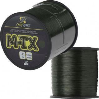 Linea Carpspirit M-TX 1020x0,35 mm