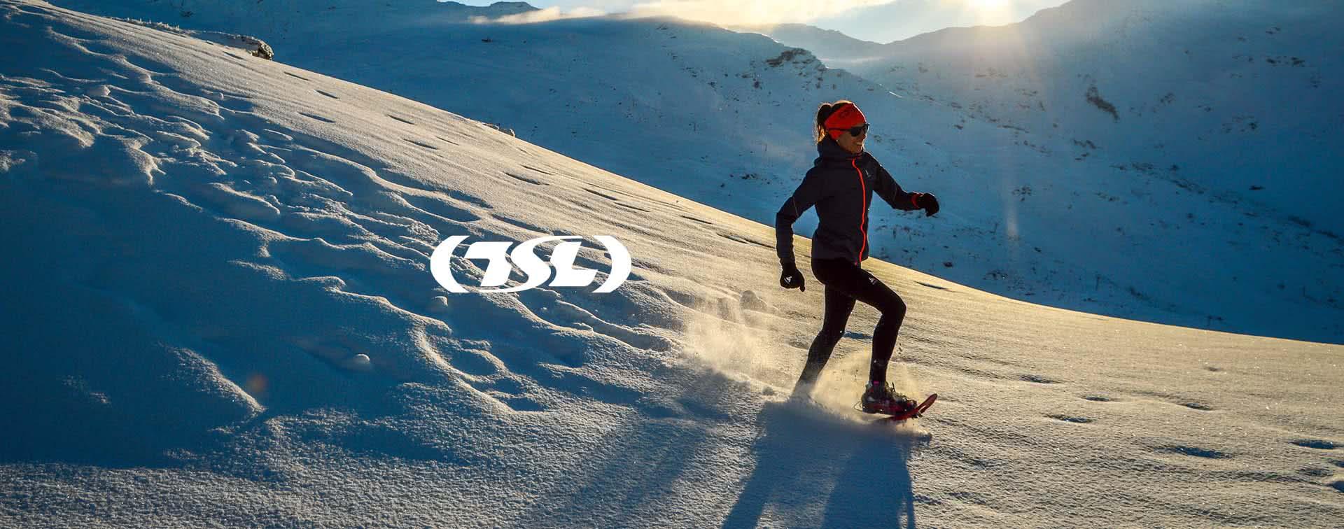 Racchette da neve TSL
